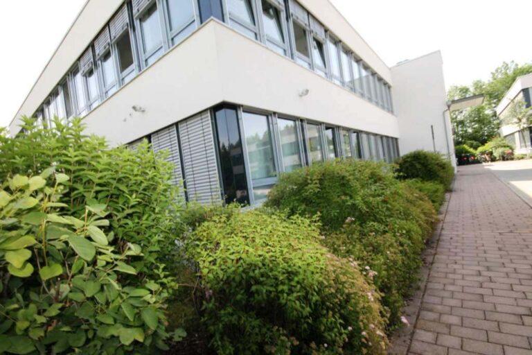 Hamburg: Umsatz an Industrieflächen und Lagerflächen erstaunlich positiv