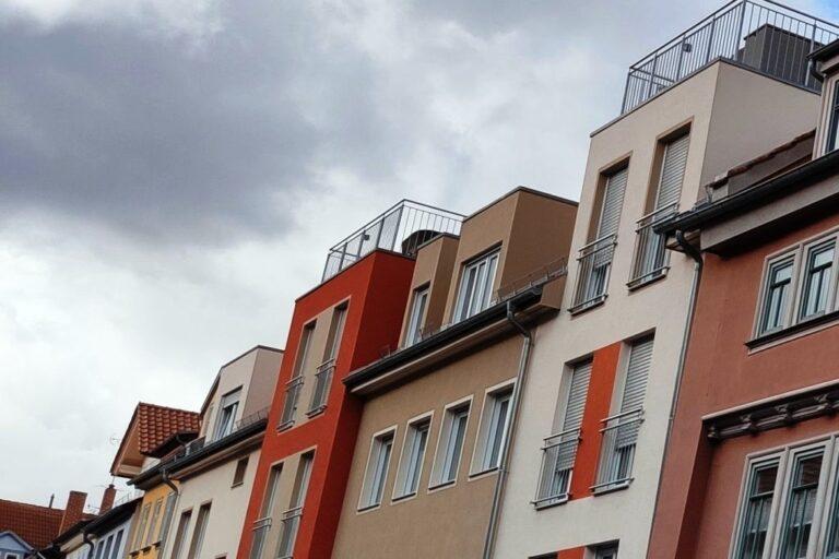 Aktuelle Immobilientrends, Teil I — Wohnen auf Probe