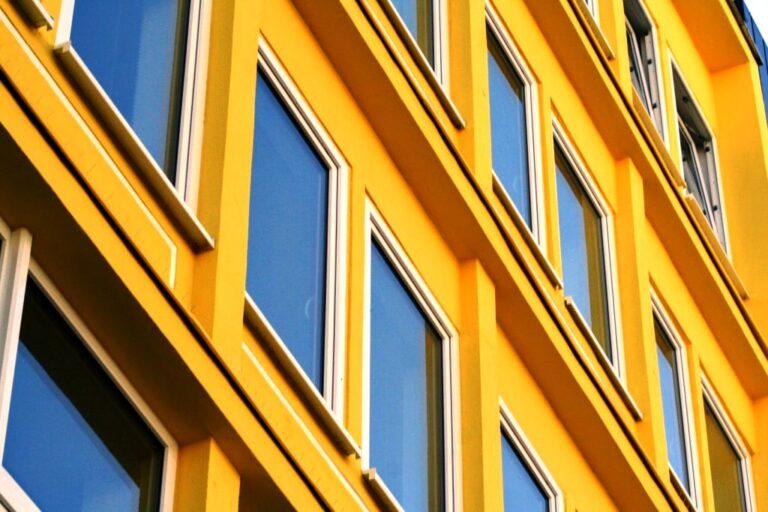 Banken sind führende Mieter auf Europas Immobilienmärkten