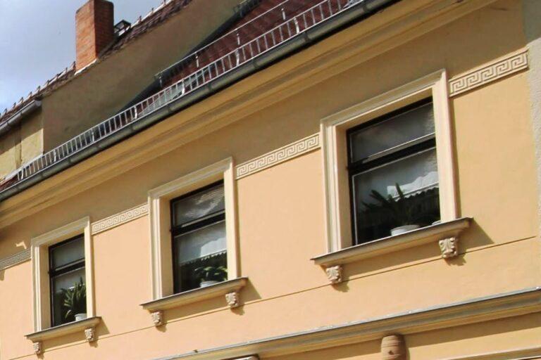 Immobilienwirtschaft — Probleme, aber keine Kreditklemme?!