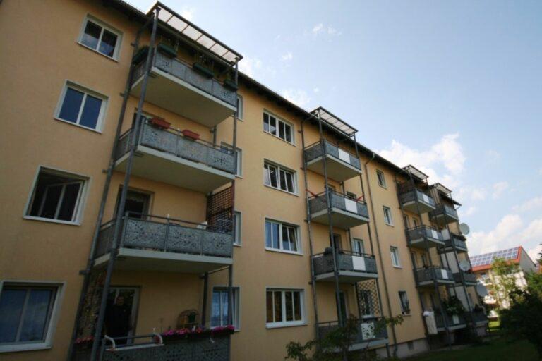 Aktuelle Immobilientrends, Teil II — Eigentumswohnungen