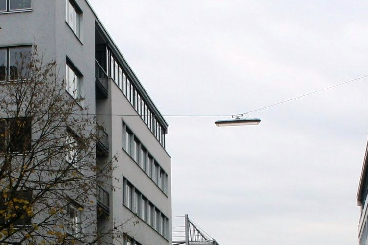 Frankfurt und die geplante Passivhaus-Klinik