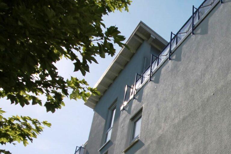 Bund wegen Wohnungspolitik in der Kritik