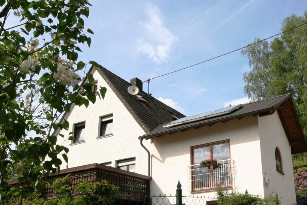 Eigenheim in Deutschland – begehrt und gefördert