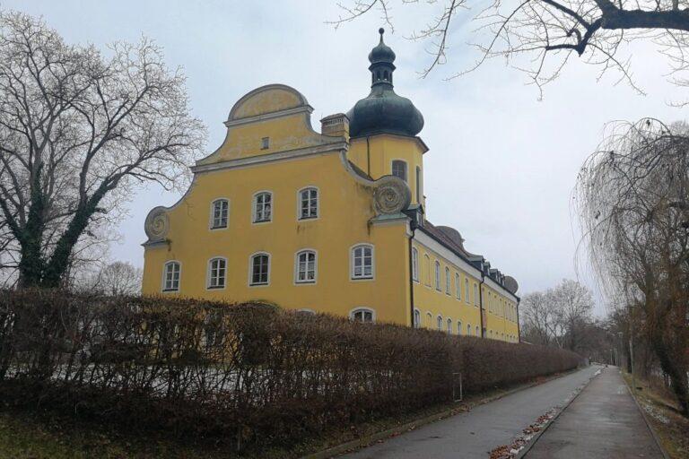 Immobilien-Umnutzung – was geschieht mit alten Kirchen?