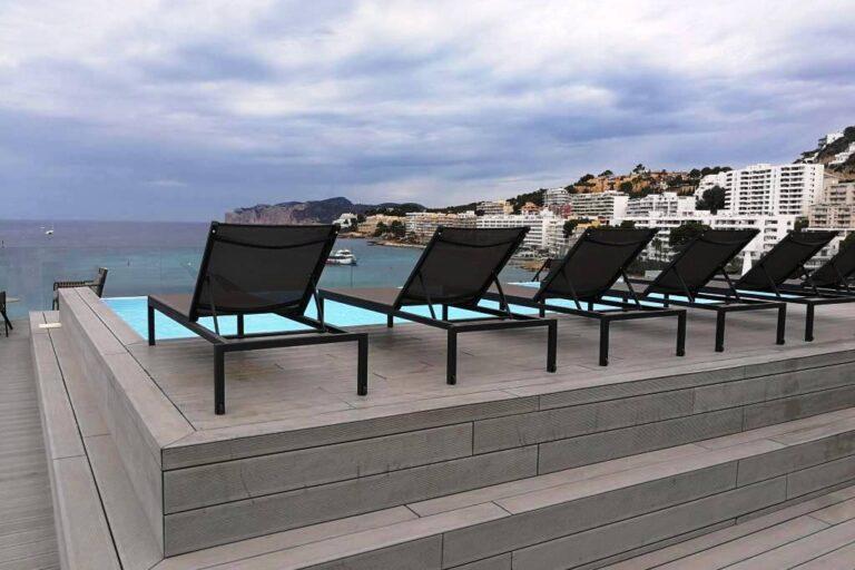 Spanien: Wohnungsbauministerium sieht leichte Aufwärtstendenzen am Immobilienmarkt
