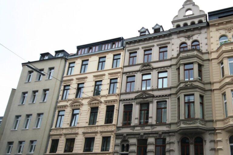 Wer kauft schon Immobilien in Ostdeutschland?