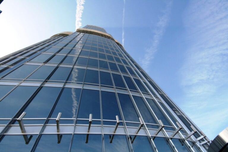 Fazit Immobilienmesse Cityscape in Dubai: Immobilienmarkt kränkelt nach wie vor