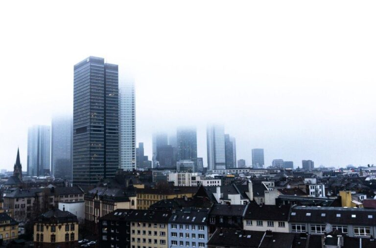 Good News und Bad News beim Frankfurter Messeturm