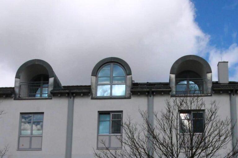 Umfrage – Deutschlands Immobilienmarkt im Aufwind