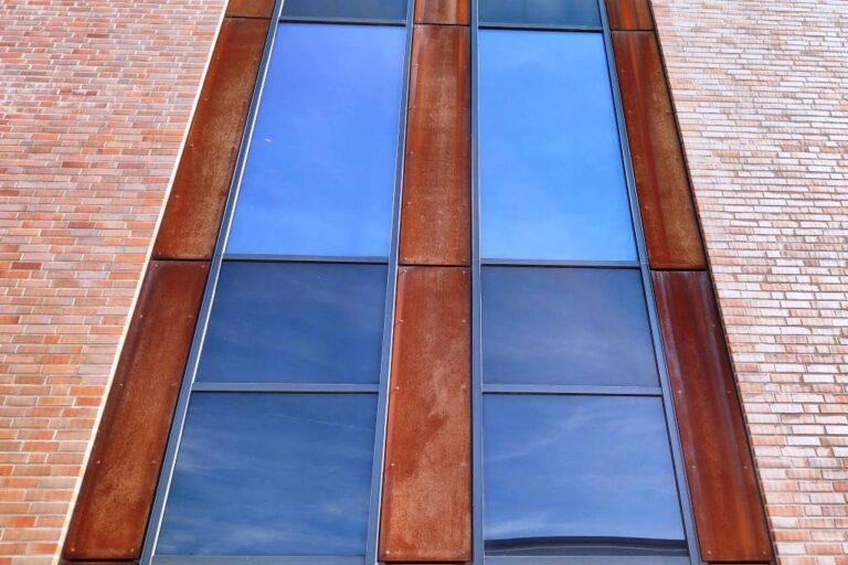 Beton-Recycling, die Villa Welpeloo und viele Inspirationen