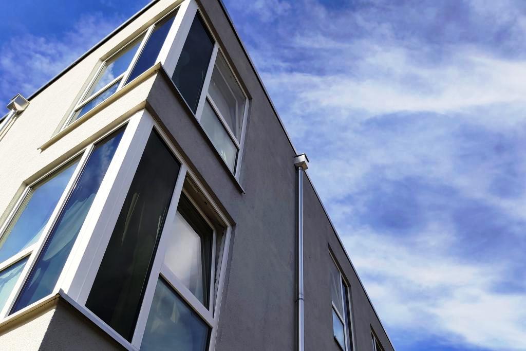 Das ehemalige Botschaftsviertel in Bonn – zwischen Ruinen und Luxusresidenzen
