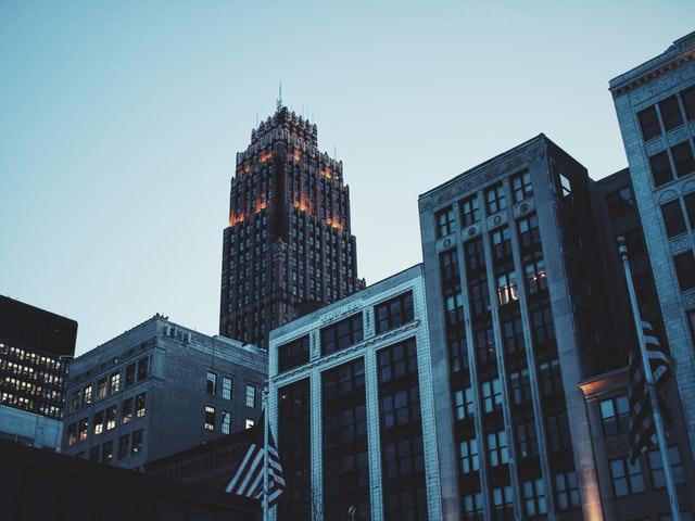 Detroit und die Albträume der Stadtplaner