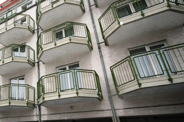 Wohnungsmarkt 2010: Makler und Baufinanzierer die großen Gewinner