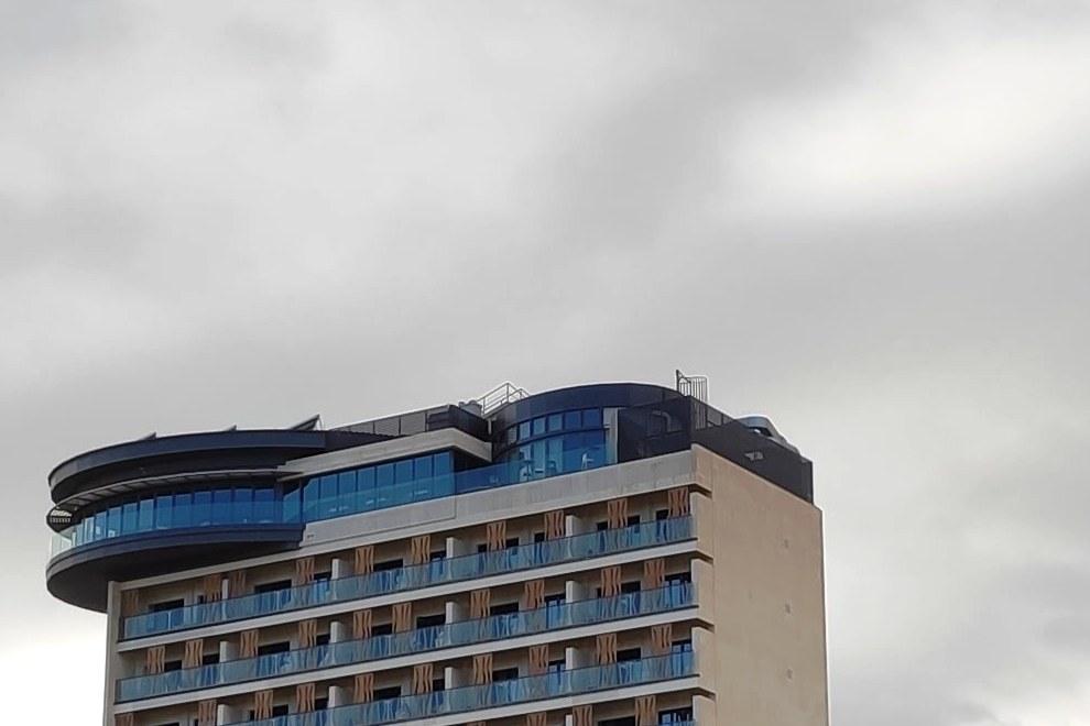 Die Schweiz, Hochhausbau und Angst vor grauen Betonstädten