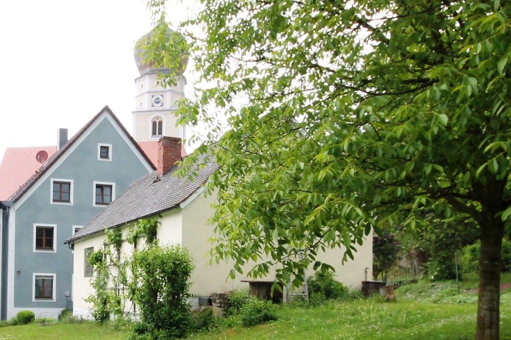 Freiburg Weingarten West – aus alt wird neu!