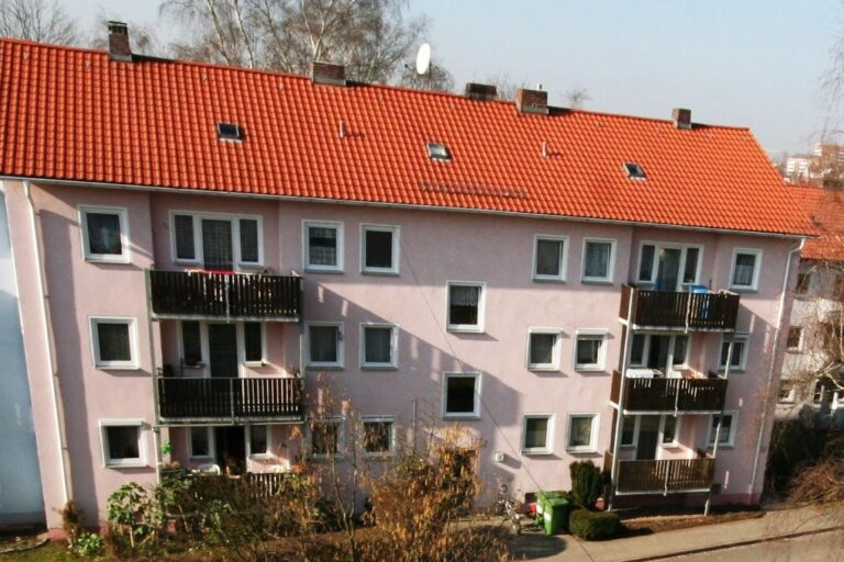 TLG, attraktive Immobilien und die Angst einiger Mieter