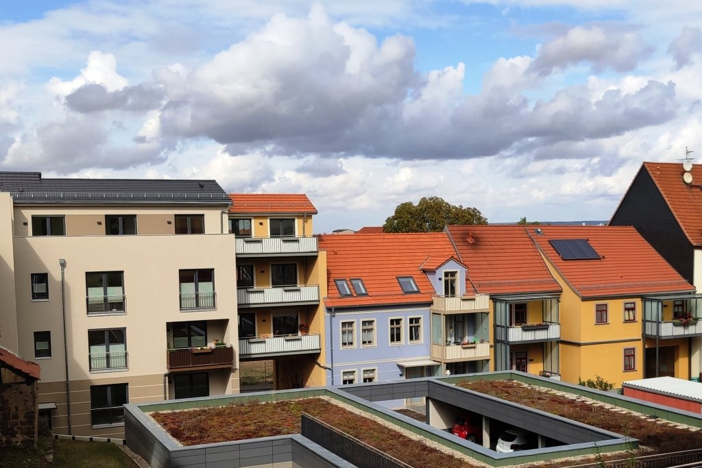 6,37 Euro pro m² – Suche nach preisgünstigem Wohnraum