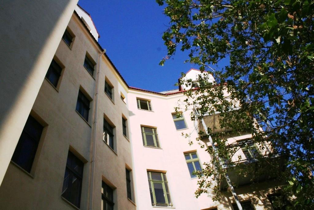 Geschlossene Immobilienfonds – ein Risiko bleibt immer!