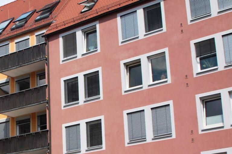 Ein Kölner Wohnungs-Neubau und die Angst vor dem Blei