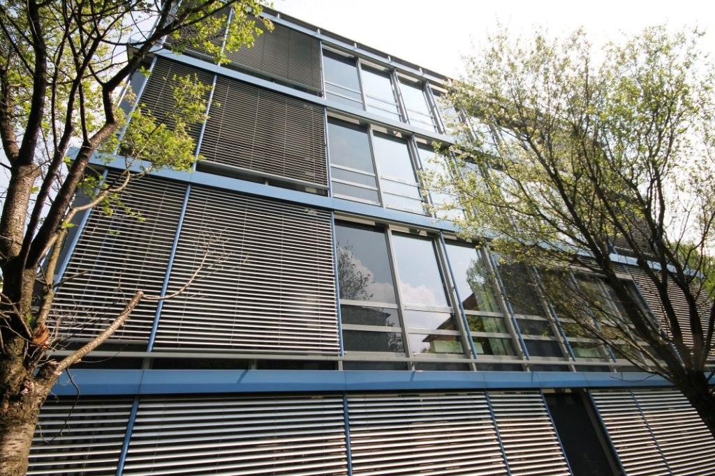 Der Hochhauspreis 2012 und der Mensch namens Ingenhoven