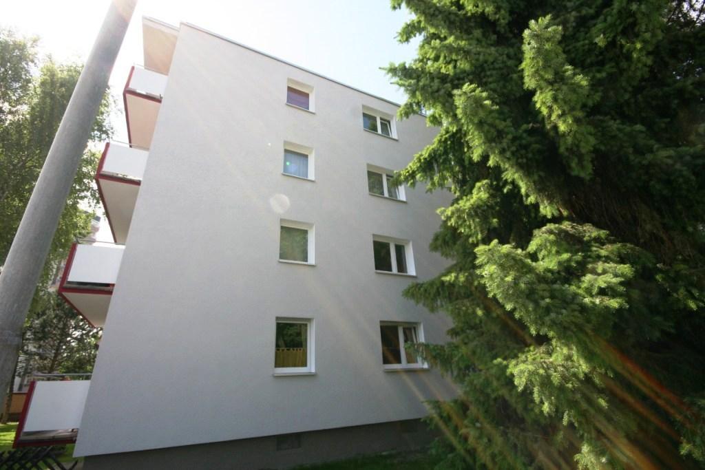 VIER in Hannover – EIN reizvolles Wohnprojekt