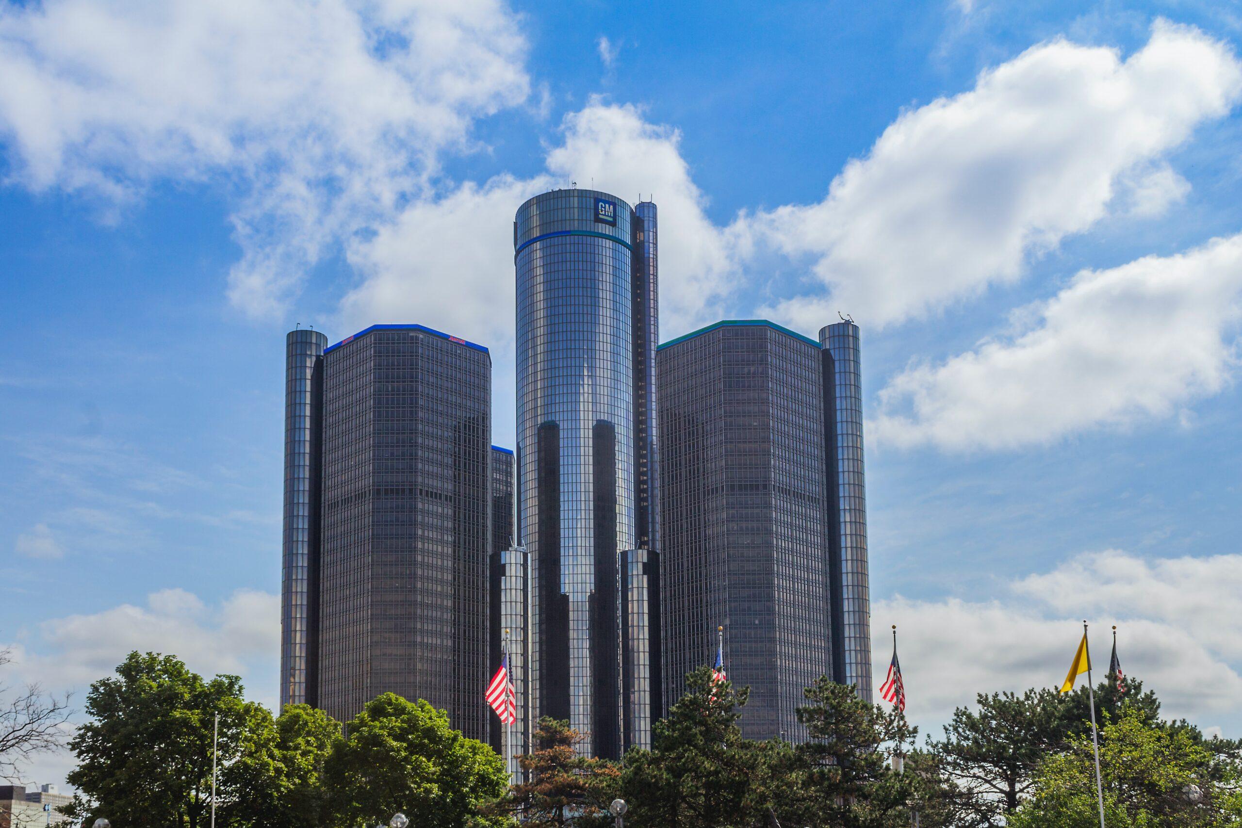 General-Motors-Building – ein Milliarden-Wolkenkratzer!