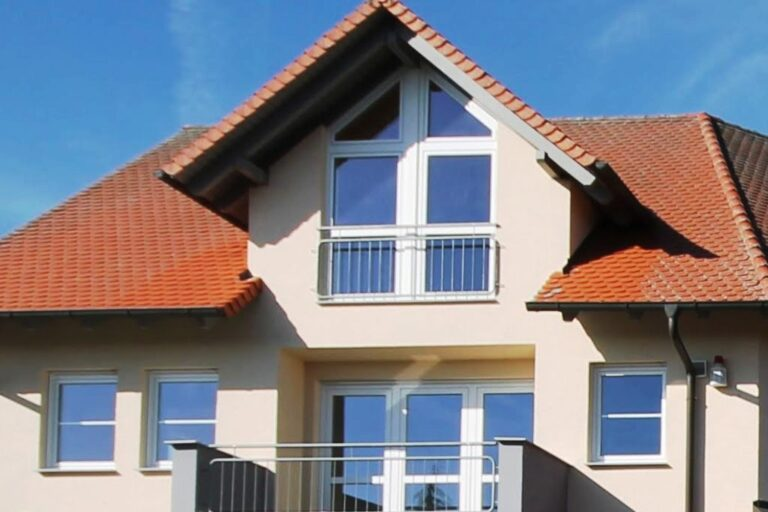 Positiver Trend im deutschen Wohnungsneubau