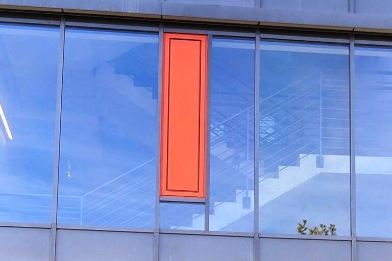 Die neue Zukunft fürs Dreischeibenhaus