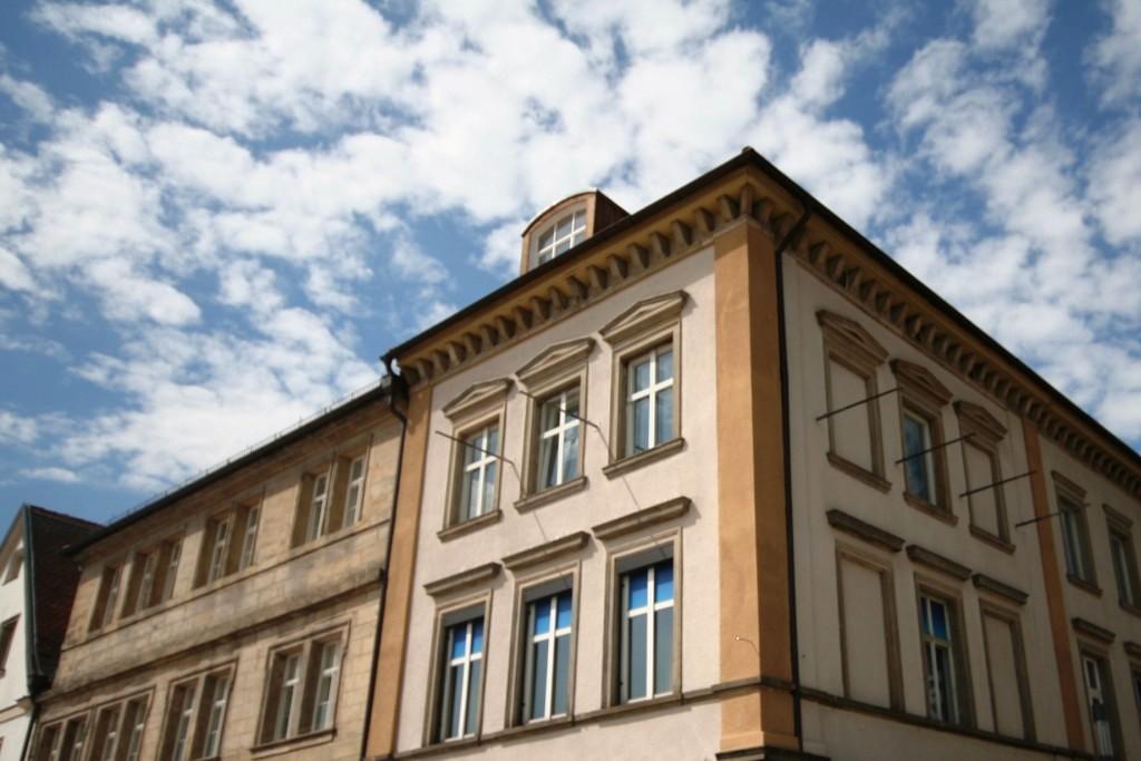 Die Sanierung kultureller Baudenkmäler