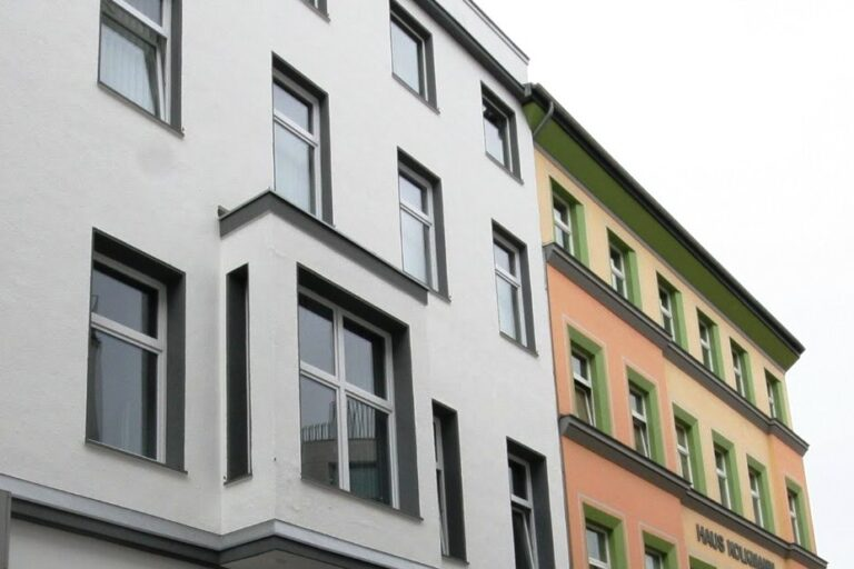 Asiaten erobern den Berliner Immobilienmarkt