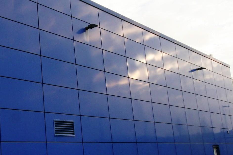 Deutsche Logistikimmobilien im Ausland immer beliebter
