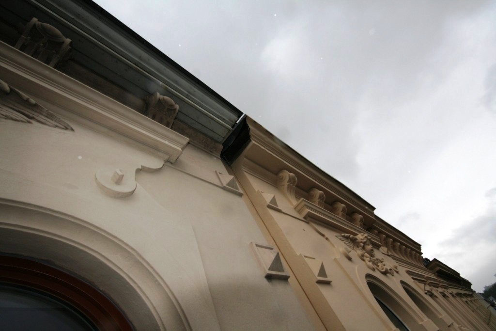 Das brandenburgische Parlament residiert jetzt im Schloss
