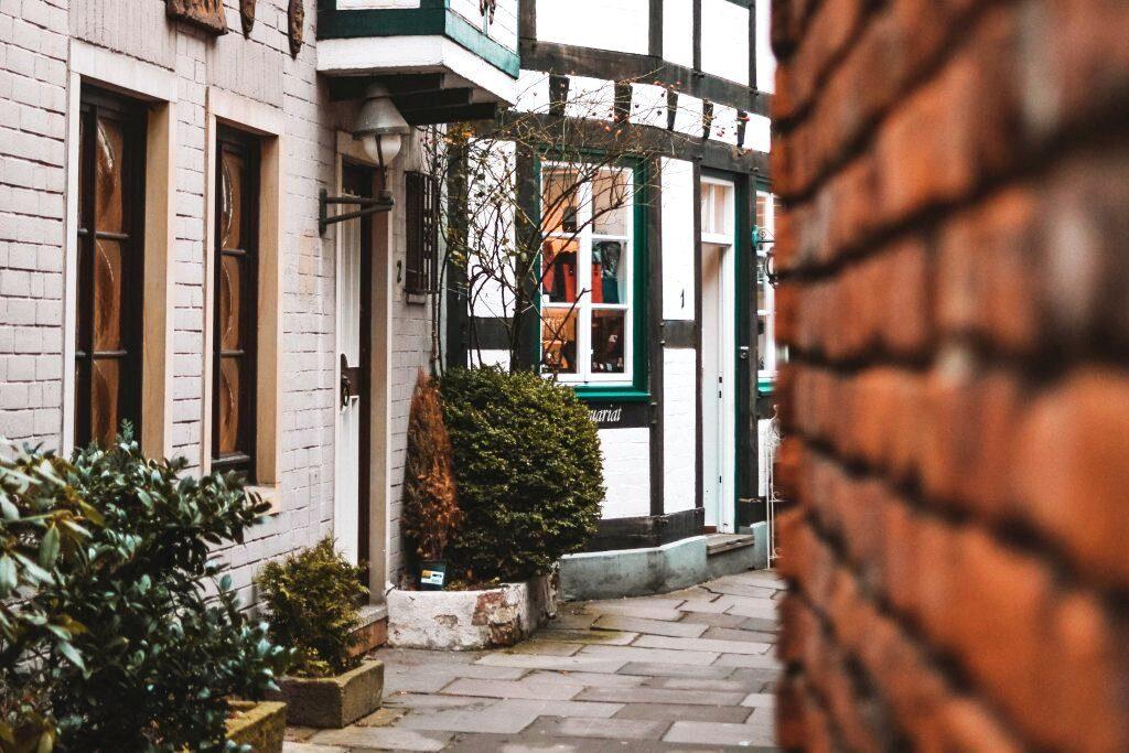 Immobilienbewertung Land Bremen
