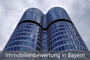 Immobiliengutachter Bayern
