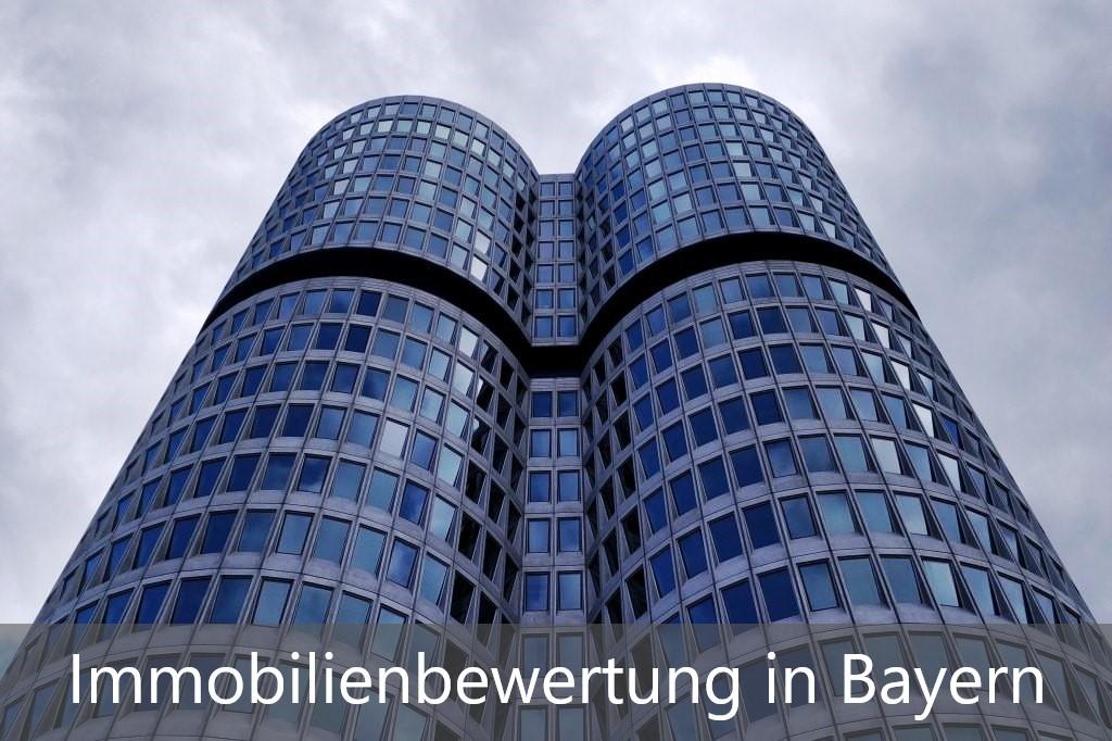 Immobilienbewertung Bayern