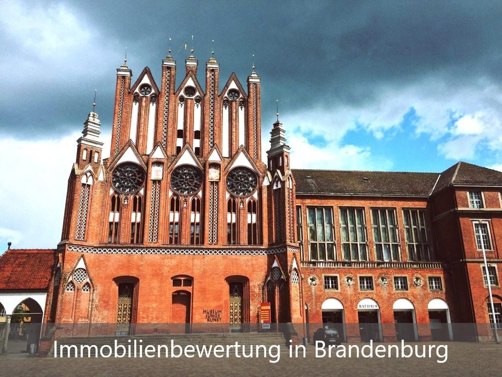 Immobilienbewertung Brandenburg