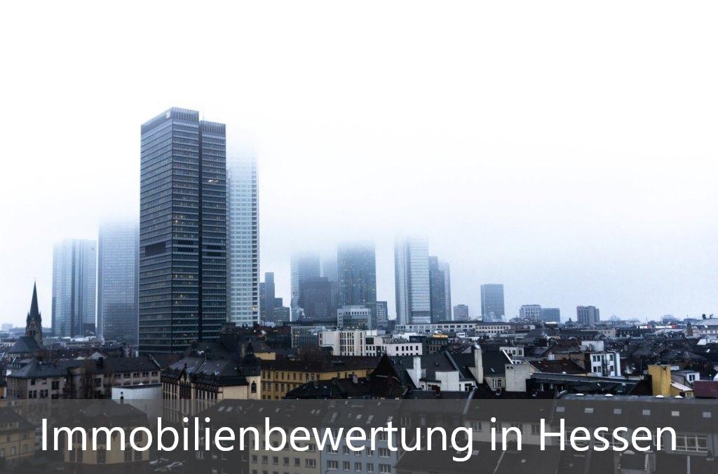 Immobilienbewertung Hessen
