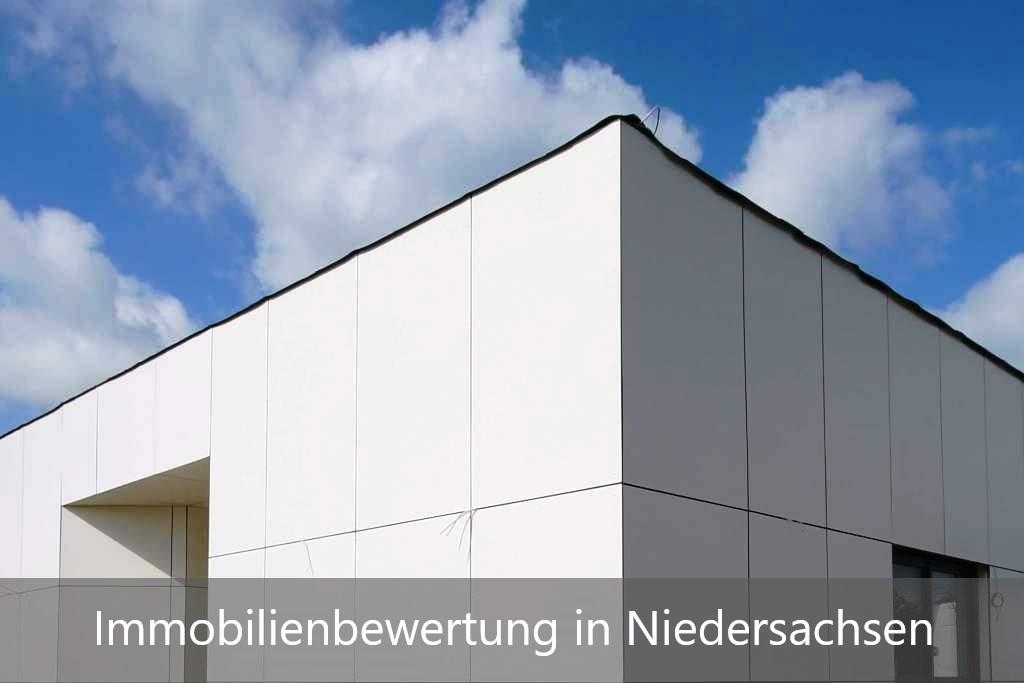 Immobilienbewertung Niedersachsen