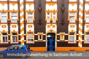 Immobiliengutachter Sachsen-Anhalt