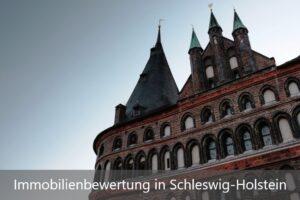 Immobiliengutachter Schleswig-Holstein