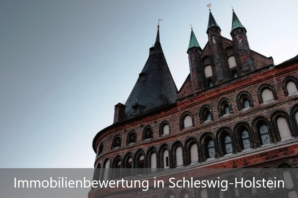 Immobilienbewertung Schleswig-Holstein