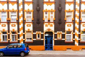 Immobilienbewertung Sachsen-Anhalt