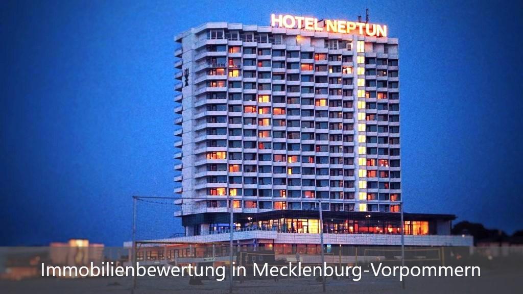 Immobilienbewertung Mecklenburg-Vorpommern