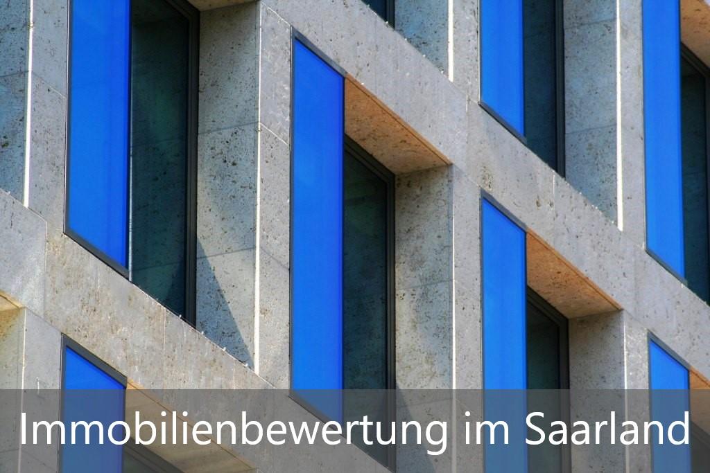 Immobilienbewertung im Saarland