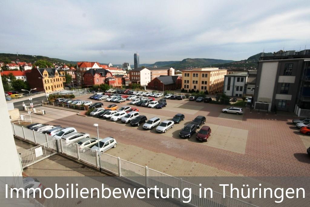 Immobilienbewertung in Thüringen