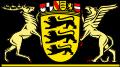 Wappen-Baden-Wuerttemberg