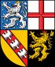 Wappen-Saarland
