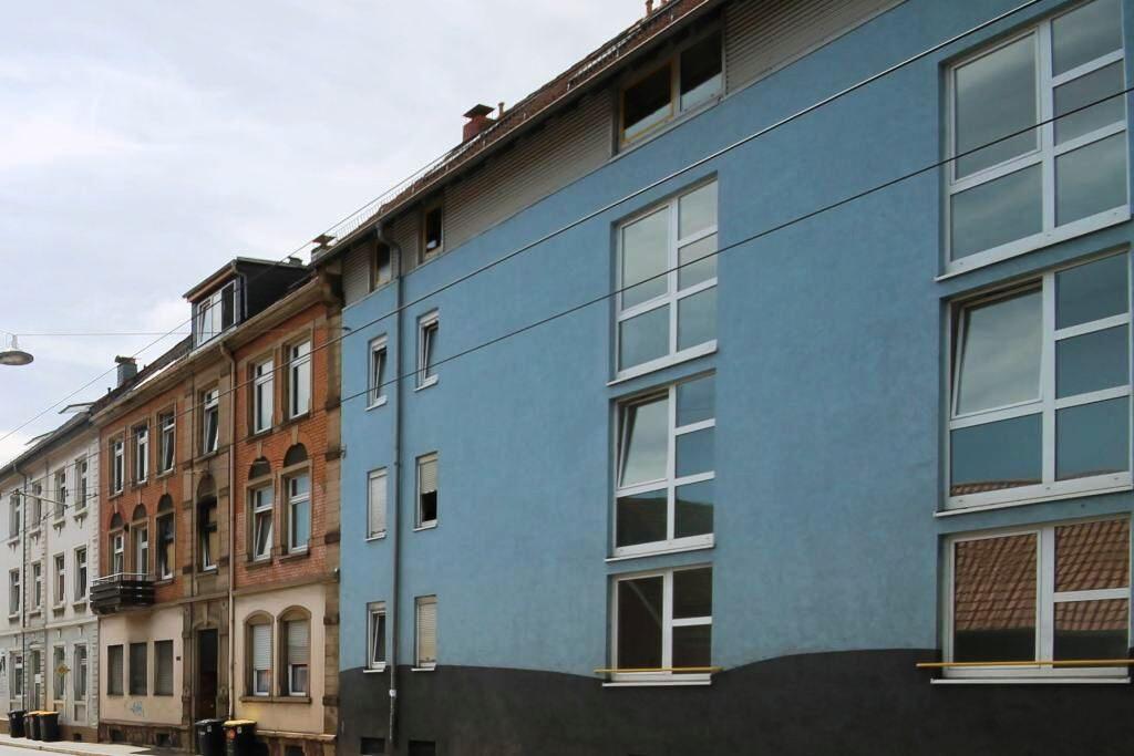 Immobilienbewertung Heidelberg
