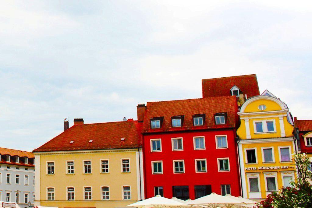 Immobilienbewertung Regensburg